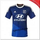 Maillot Foot Olympique Lyonnais Extérieur 2014-15 Vente En Ligne