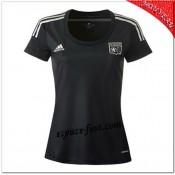 Maillot Foot Olympique Lyonnais Troisième 2014/15 Femme Escompte