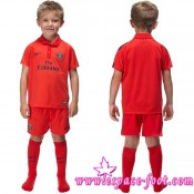 Maillot Foot Psg 2015 Race Third Enfant Kits Cannes