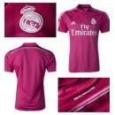 Maillot Foot Real Madrid 2014 2015 Extérieur