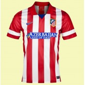 Maillot Football Atletico Madrid 2014-2015 Domicile Pas Cher Provence