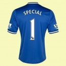Maillot Football Chelsea (Special 1) 2014-2015 Domicile Adidas Pas Cher Paris