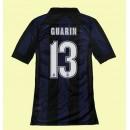 Maillot Football Inter Milan (Guarin 13) 2014-2015 Domicile Nike Soldes Avignon