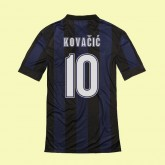 Maillot Football Inter Milan (Kovacic 10) 2015/16 Domicile Soldes Alsace