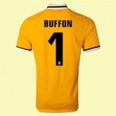 Maillot Football Juventus (Buffon 1) 2014-2015 Extérieur Nike Pas Cher Lyon