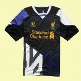 Maillot Football Liverpool 2014-2015 3rd Europe