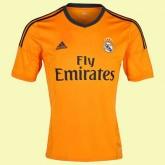 Maillot Football Real Madrid 2015/16 3rd