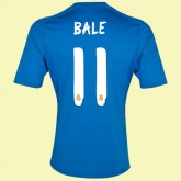 Maillot Football Real Madrid (Bale 11) 2014-2015 Extérieur Adidas