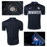 Maillot Inter Milan 2014 15 Domicile France Site Officiel