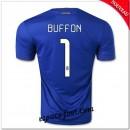 Maillot Juventus (Buffon 1) 2014/15 Extérieur Pas Cher