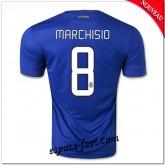 Maillot Juventus (Marchisio 8) 2014-15 Extérieur Hot Sale