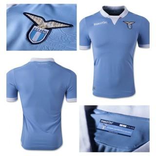 Maillot Lazio 2014 2015 Domicile France