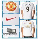 Maillot Manchester United Falcao 2014 2015 Extérieur