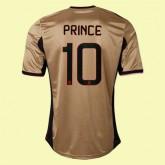 Maillot Milan Ac (Prince 10) 2015/16 3rd Magasin Lyon