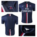 Maillot Psg 2014 2015 Domicile Collection