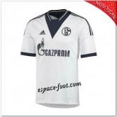 Maillot Schalke 04 Extérieur 2014 2015 Avignon