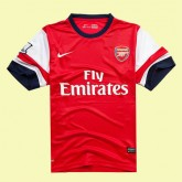 Maillots Arsenal 2014-2015 Domicile Nike