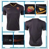 Maillots As Roma 2014 15 Third Boutique Paris