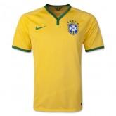 Maillots Brésil 2014 Coupe Du Monde Domicile Pas Cher Marseille
