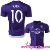 Maillots De Foot Kaka 2015/16 Orlando City Maillot Kaka 2015/16 Game Domicile