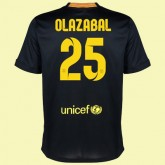 Maillots Fc Barcelone (Olazábal 25) 2015/16 3rd Site Officiel