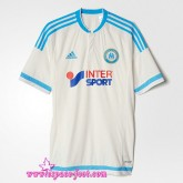 Maillots Foot 2015/2016 Olympique De Marseille Maillot 2015/2016 Game Domicile