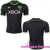 Maillots Foot 2015/2016 Seattle Sounders Maillot 2015/2016 Game Third