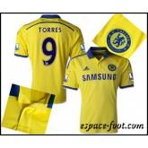 Maillots Foot Chelsea Torres 2015 Race Extérieur Shop France