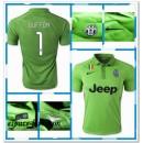 Maillots Juventus Buffon 2014-15 Third Catalogue
