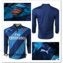Maillots Manche Longue Arsenal 2014 2015 Third