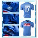 Maillots Napoli Hamsik 2014-15 Domicile Pas Cher Provence