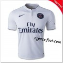 Maillots Paris Saint Germain Extérieur 2014-15 Rabais Paris