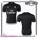 Maillots Real Madrid Fc 2015 2016 Gardien Domicile Maillot 2015/2016