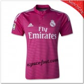 Maillots Real Madrid Fc Extérieur 2014 2015