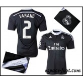 Maillots Real Madrid Varane 2015 Race Third
