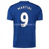Martial Manchester United Maillot Fr Exterieur 2016/2017