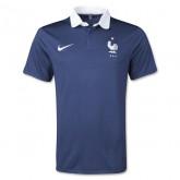 Nouvelle-France Coupe Du Monde 2014 Maillot Domicile Personnalisé