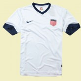 Personnaliser Maillot De Football Usa 15/16 Domicile Ventes Privees
