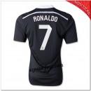 Ronaldo 7 Maillots Real Madrid Fc Troisième 2014-15