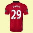 Solde Maillot Football (Zaha 29) Manchester United 2014 2015 Domicile