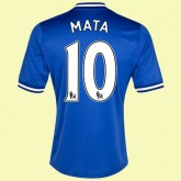 Soldes Maillot Du Foot (Mata 10) Chelsea 2014 2015 Domicile Adidas Magasin De Sortie