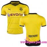 Taille Maillot Borussia Dortmund 2015/16 Domicile En Ligne Hot Sale