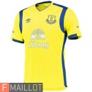 Everton Maillot Third 2016/2017