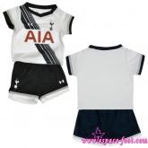 Tottenham Maillots Baby Kits 2015-16 Game Domicile Maillot De Foot 2015-16 Pas Cher Paris