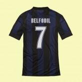 Vente Maillot Inter Milan (Belfodil 7) 15/16 Domicile Nike Soldes Cannes